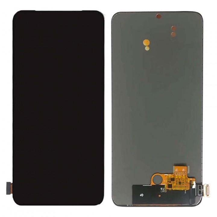 Дисплей Oppo Reno2 Z с тачскрином (Black) TFT