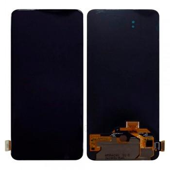 Дисплей Oppo Reno3 с тачскрином (Black) Original PRC