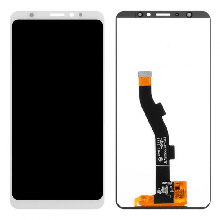 Дисплей Meizu V8 / M8 Lite с тачскрином (White)