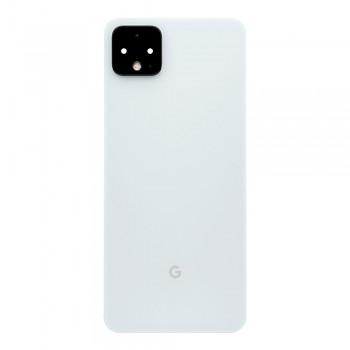 Задняя крышка для Google Pixel 4 (White) (Original PRC)