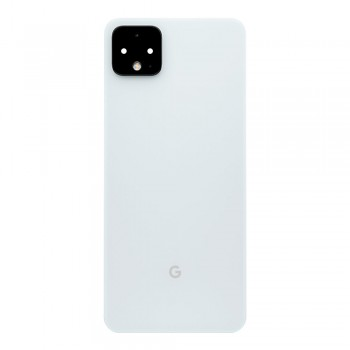 Задняя крышка для Google Pixel 4 XL (White) (Original PRC)