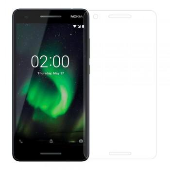 Защитное стекло Tempered Glass 2.5D для Nokia 2.1 (2018)