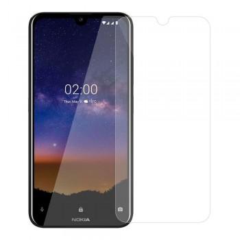 Защитное стекло Tempered Glass 2.5D для Nokia 2.2 (2019)