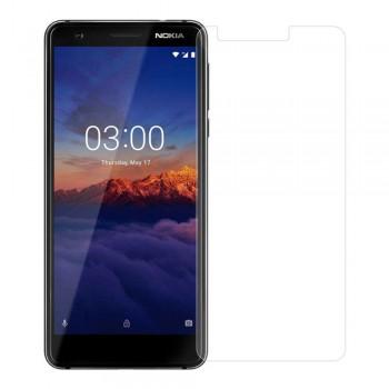 Защитное стекло Tempered Glass 2.5D для Nokia 3.1 (2018)