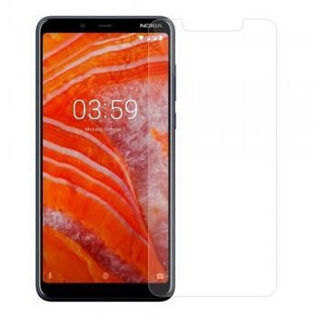 Защитное стекло Tempered Glass 2.5D для Nokia 3.1 Plus (2018)
