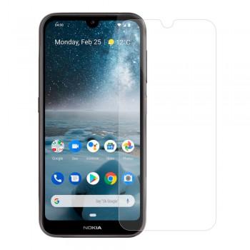 Защитное стекло Tempered Glass 2.5D для Nokia 4.2 (2019)