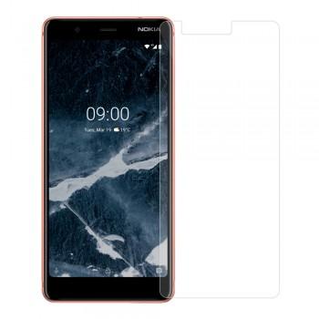 Защитное стекло Tempered Glass 2.5D для Nokia 5.1 (2018)