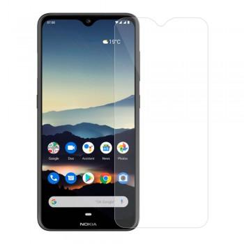 Защитное стекло Tempered Glass 2.5D для Nokia 6.2 (2019)