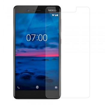 Защитное стекло Tempered Glass 2.5D для Nokia 7 (2017)