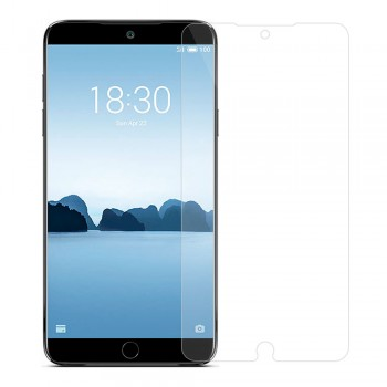 Защитное стекло Tempered Glass 2.5D для Meizu 15 Lite / Meizu M15