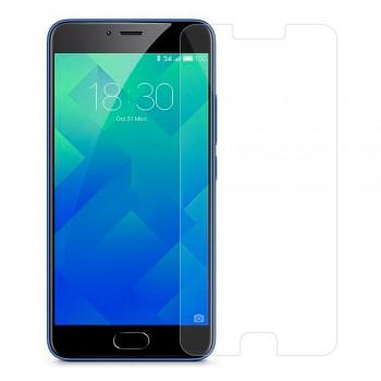 Защитное стекло Tempered Glass 2.5D для Meizu M5