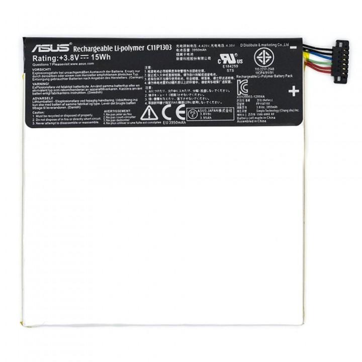 Аккумулятор Asus C11P1303 / C13PNC3 / C11PN5H / C11PNCH / ME5PNC1 (3950 mAh)