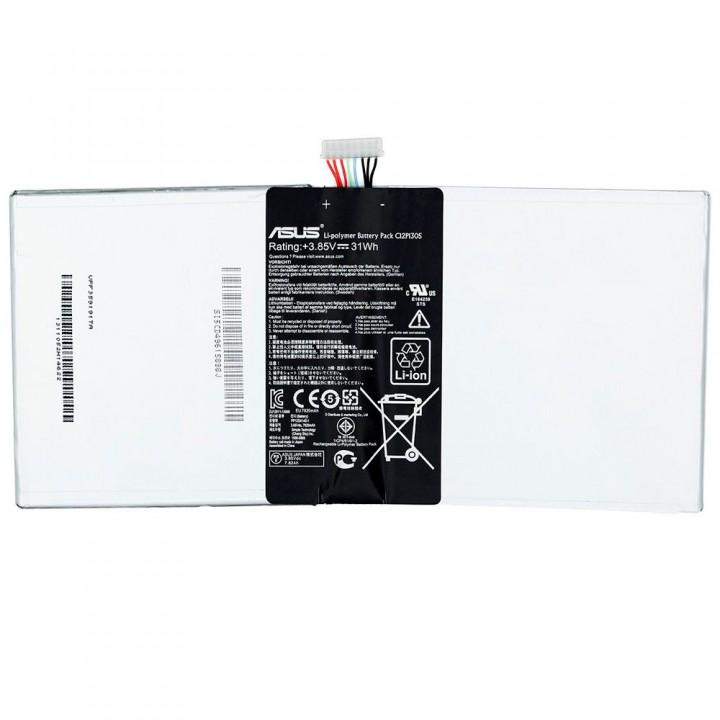 Аккумулятор Asus C12P1305 (7820 mAh)