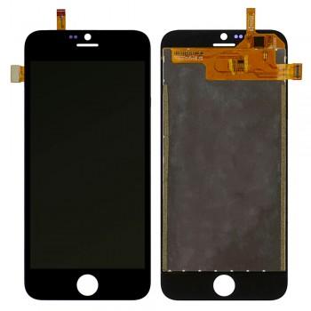 Дисплей Blackview A6 с тачскрином (Black)