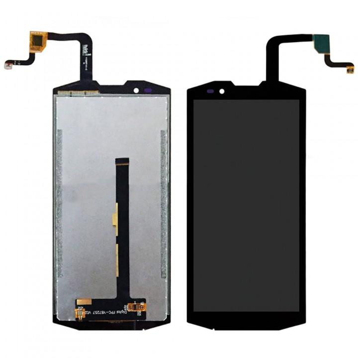 Дисплей Blackview BV9000 Pro с тачскрином (Black)