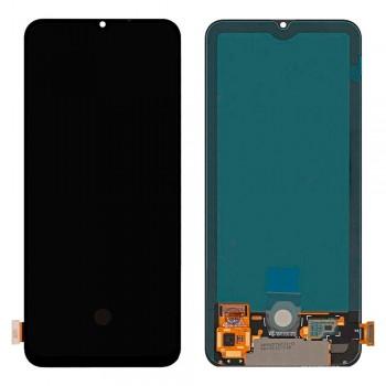 Дисплей Xiaomi Mi 10 Lite с тачскрином (Black) TFT