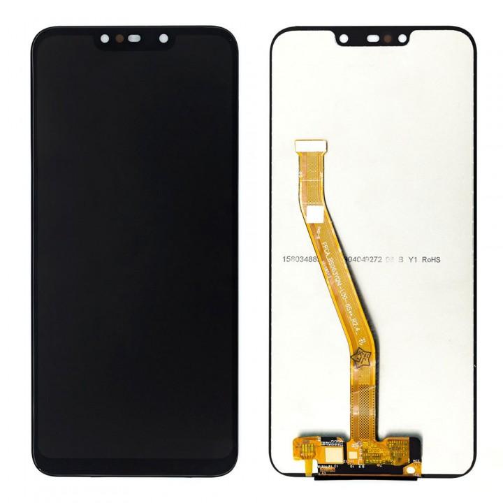Дисплей Huawei Mate 20 Lite с тачскрином (Black)