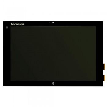Дисплей Lenovo IdeaPad MiiX 310 с тачскрином (Black)