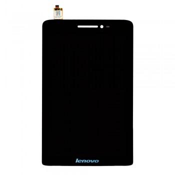 Дисплей Lenovo IdeaTab S5000 с тачскрином (Black)