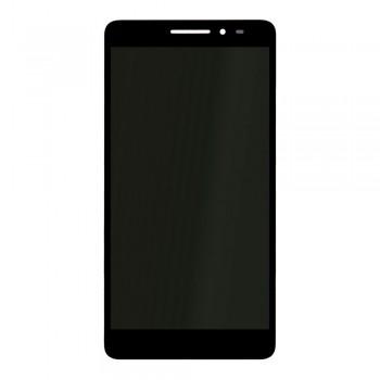 Дисплей Lenovo Phab Plus PB1-770M с тачскрином (Black)