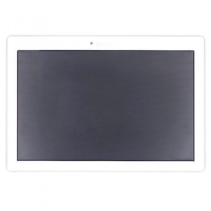 Дисплей Lenovo Tab 2 A10-30 (X30F) с тачскрином (White)