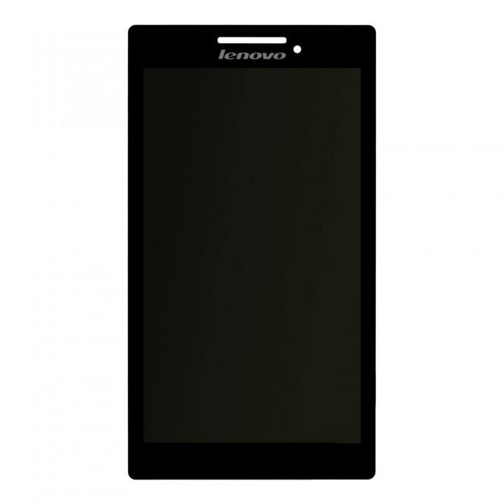 Дисплей Lenovo Tab 2 A7-10 с тачскрином (Black)