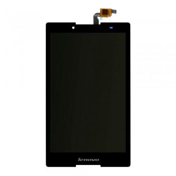 Дисплей Lenovo Tab 2 A8-50LC с тачскрином (Black)