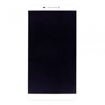 """Дисплей Lenovo Tab 3 7"""" Plus TB-7703X с тачскрином (White)"""