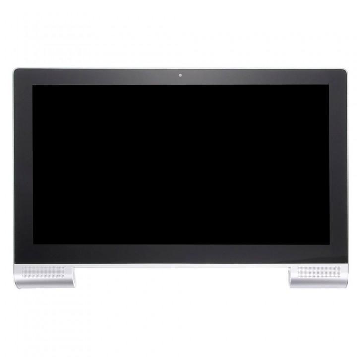 "Дисплей Lenovo Yoga Tablet 2 Pro 1380 13.3"" с тачскрином (Black) в рамке"