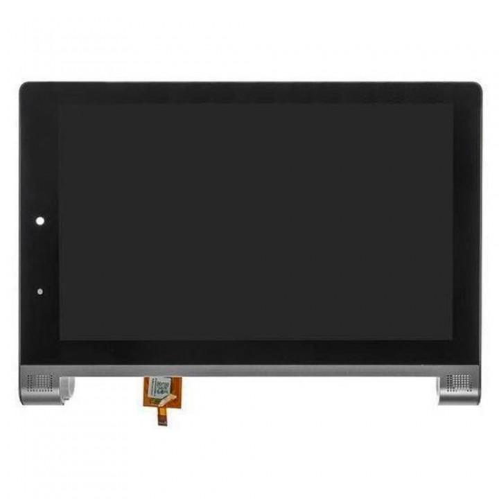 Дисплей Lenovo Yoga Tablet 2-830 с тачскрином (Black) в рамке