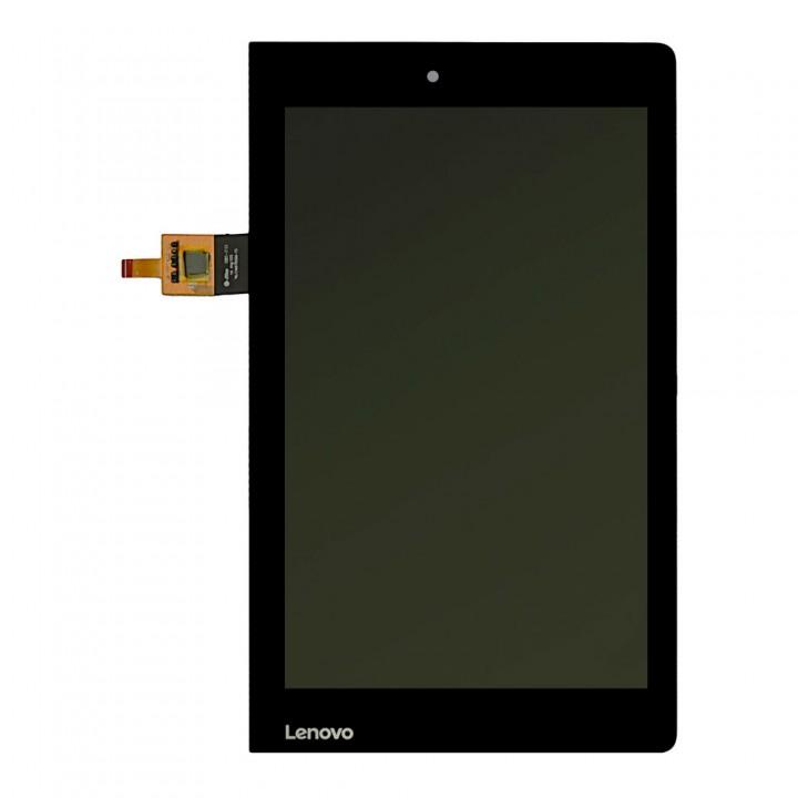 Дисплей Lenovo Yoga Tablet 3-850 с тачскрином (Black)