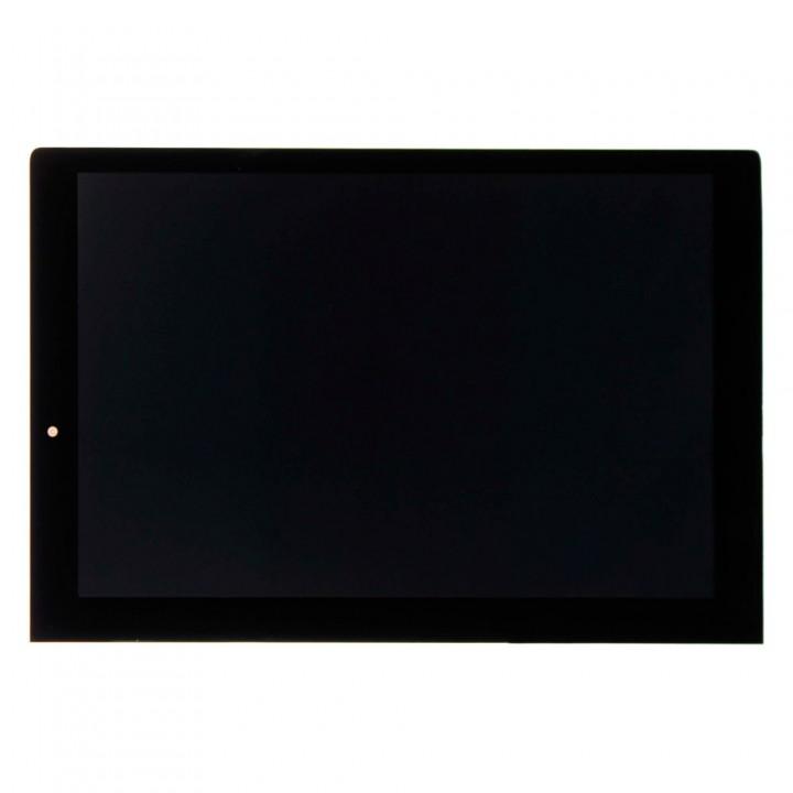 "Дисплей Lenovo Yoga Tablet 3-X50 10"" с тачскрином (Black)"