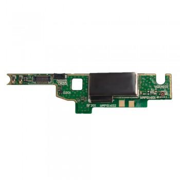 Нижняя плата Sony E2303 Xperia M4 Aqua с разъемом зарядки и микрофоном
