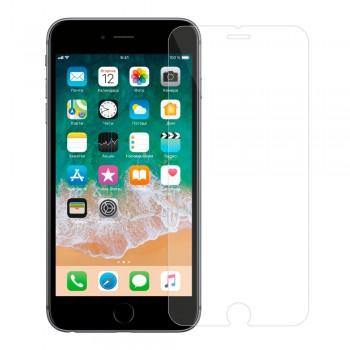 Защитное стекло Tempered Glass 2.5D для iPhone 6 / iPhone 6s