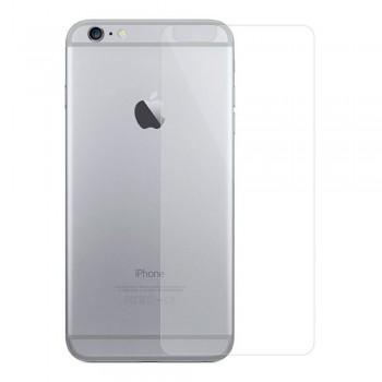 Защитное стекло Tempered Glass 2.5D для iPhone 6 Plus / iPhone 6s Plus на заднюю крышку