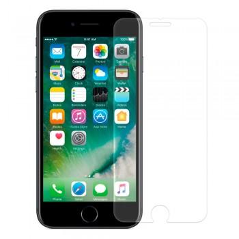 Защитное стекло Tempered Glass 2.5D для iPhone 7 Plus / iPhone 8 Plus