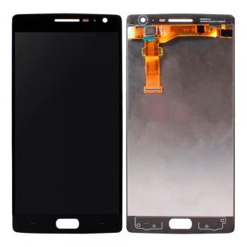 Дисплей OnePlus 2 (Two) с тачскрином (Black)