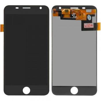 Дисплей Prestigio Grace R7 PSP7501 с тачскрином (Black)