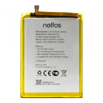Аккумулятор TP-Link Neffos NBL-40A3730 для TP-Link Neffos С9 TP707A24UA (3840 mAh)