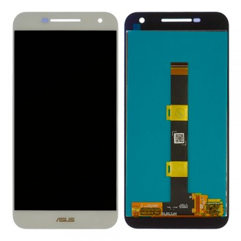 Дисплей Asus Pegasus 2 Plus X550 (T550KLC) с тачскрином (White)