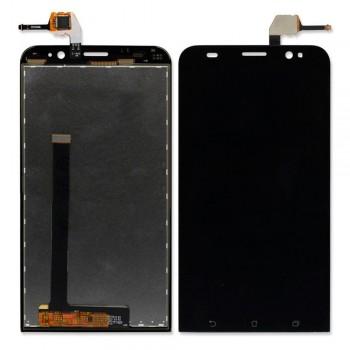 Дисплей Asus ZenFone 2 (ZE550ML) с тачскрином (Black)