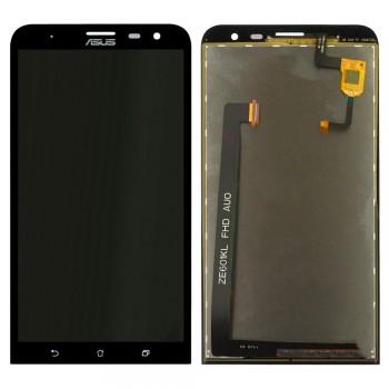 Дисплей Asus ZenFone 2 (ZE601KL) с тачскрином (Black)