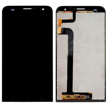 Дисплей Asus ZenFone 2 Laser (ZE551KL) с тачскрином (Black)