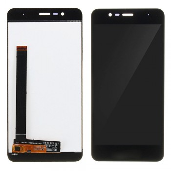 Дисплей Asus ZenFone 3 Max (ZC520TL) с тачскрином (Black)