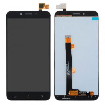 Дисплей Asus ZenFone 3 Max (ZC553KL) с тачскрином (Black)