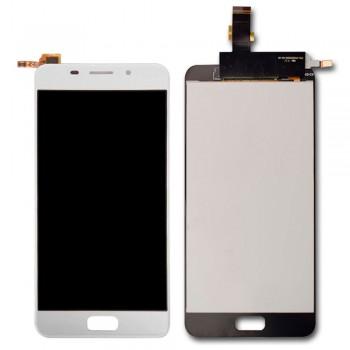 Дисплей Asus ZenFone 3s Max (ZC521TL) с тачскрином (White)