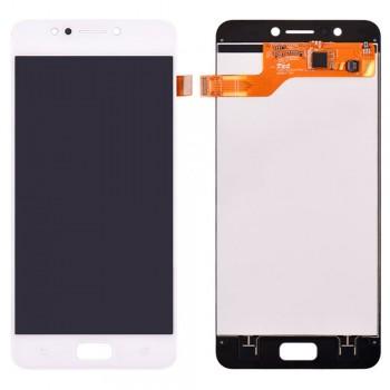 Дисплей Asus ZenFone 4 Max (ZC520KL) с тачскрином (White)