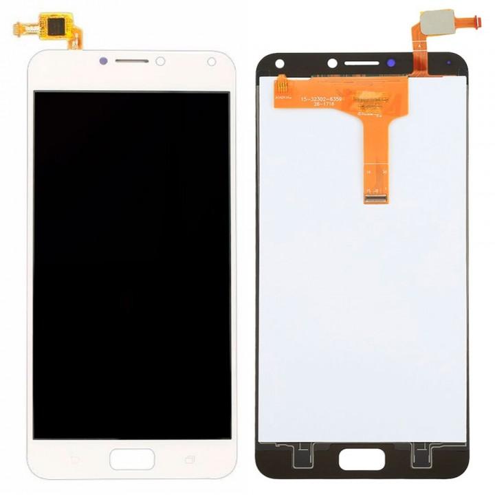 Дисплей Asus ZenFone 4 Max Pro (ZC554KL) с тачскрином (White)