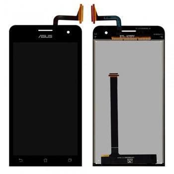 Дисплей Asus ZenFone 5 (A501CG) с тачскрином (Black)