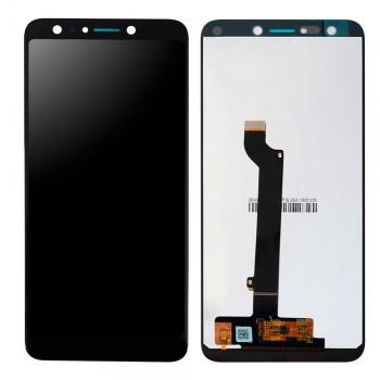 Дисплей Asus ZenFone 5 Lite (ZC600KL) с тачскрином (Black)